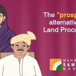 "THE ""PROSPEROUS"" ALTERNATIVES FOR LAND PROCUREMENT"
