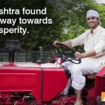 Maharashtra found a 'Direct ' way to prosperity