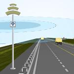 A new Greenfield super communication expressway namely the Maharashtra Samruddhi Mahamarg (MSM)