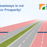 Widening Roadways is not the option for Prosperity! Part 2