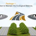 Package 1: Measures Taken to Maintain the Ecological Balance.
