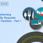 Samruddhi Mahamarg Gets Backed By Requisite Infrastructure Facilities – Part 1