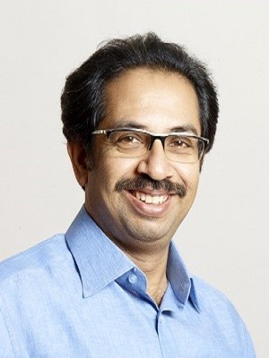 Shri Uddhav Thackeray