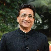 Shri. Vijay Waghmare (I.A.S.) photo