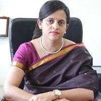 Smt. Ashwini Bhide (I.A.S) photo